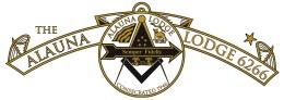 Alauna Lodge Logo